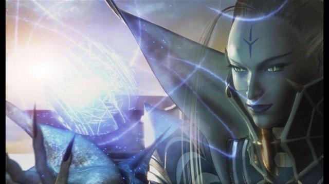Enchanted Arms screenshot