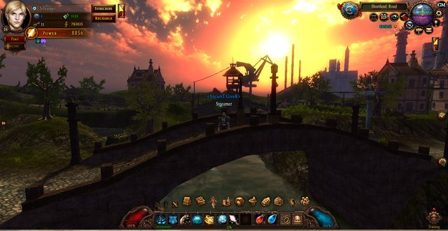 City of Steam: Arkadia screenshot