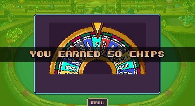 Super Blackjack Battle 2 Turbo Edition - The Card Warriors screenshot