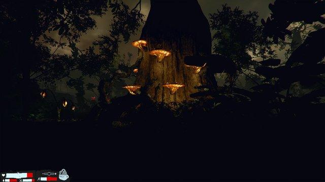 Vortex: The Gateway screenshot