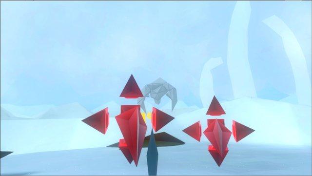 Fractal screenshot