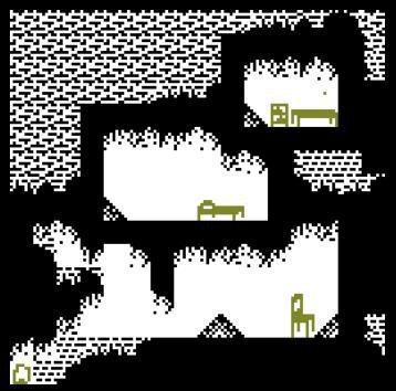 spiral house screenshot