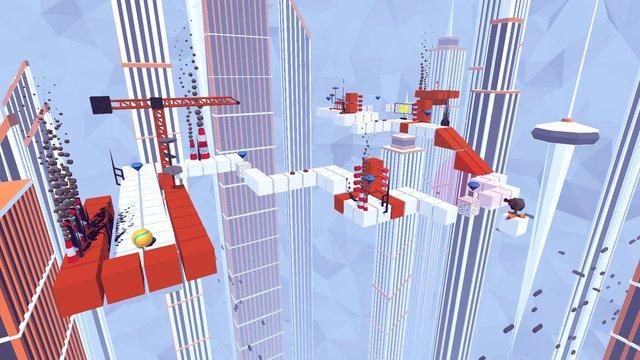 HardCube screenshot