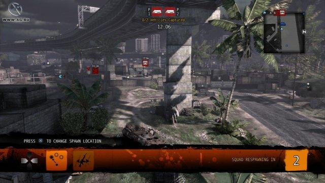MAG screenshot