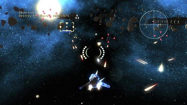 Solar Struggle screenshot