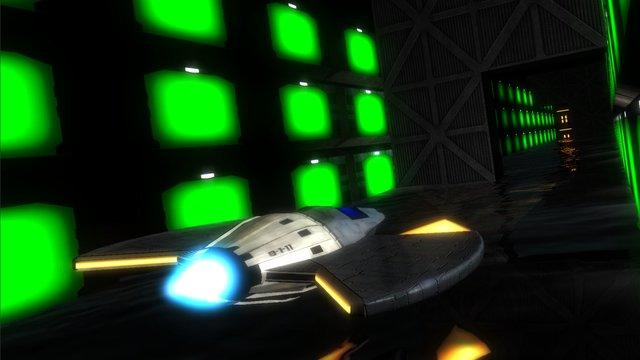 Rage Runner screenshot