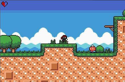 Mini Shinobi screenshot