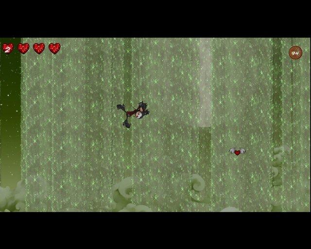 Eternity's Child screenshot