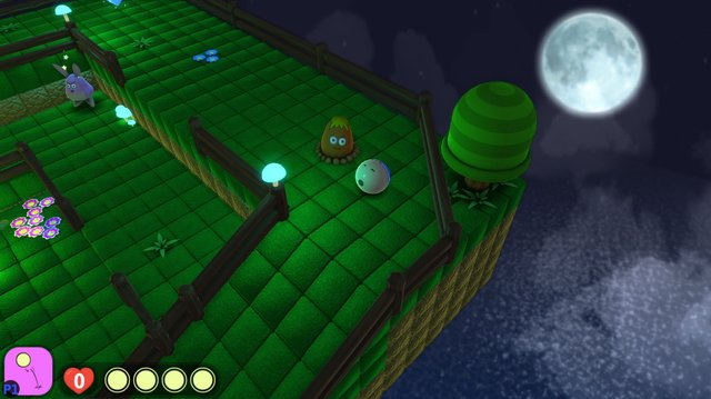 Bulby - Diamond Course screenshot
