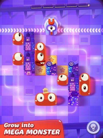 Pudding Monsters HD screenshot