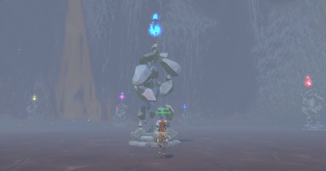 Tree of Life screenshot