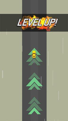Sling Drift screenshot