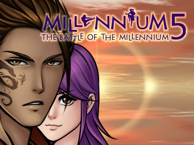 Millennium 5 - The Battle of the Millennium screenshot