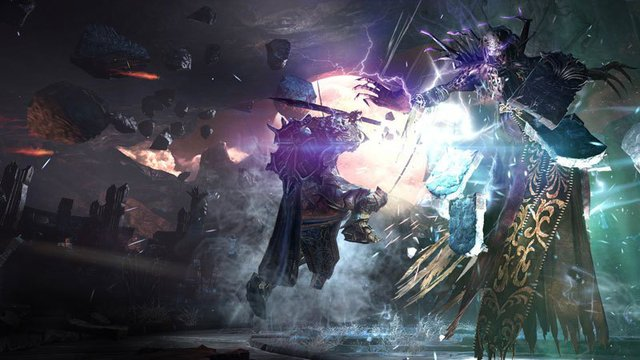 Lords of the Fallen: Ancient Labyrinth screenshot