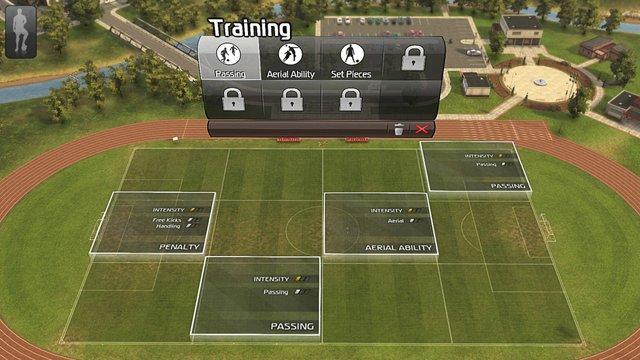 Lords of Football screenshot