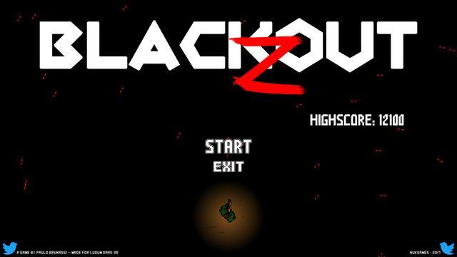 Blackout Z: Slaughterhouse Edition screenshot