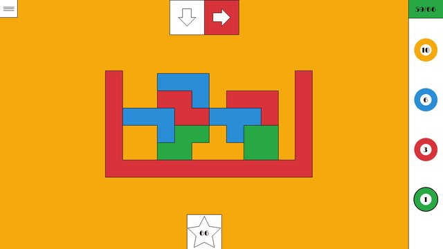 The Four Colour Theorem screenshot