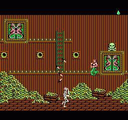 King Neptune's Adventure screenshot