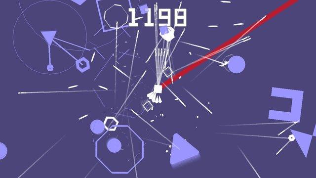 SPLIT BULLET screenshot