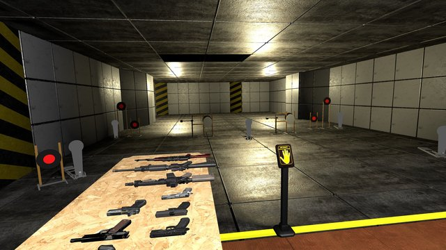 DrillsVR screenshot