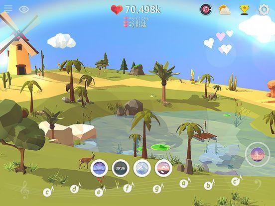 My Oasis - Relaxing Sanctuary screenshot