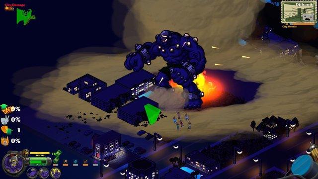 Kaiju-A-GoGo screenshot