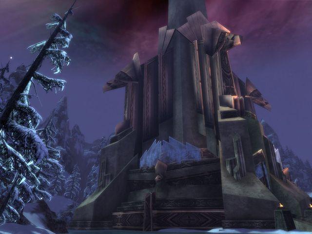 Guild Wars: Eye of the North screenshot