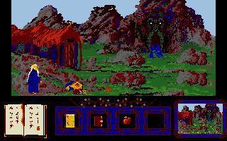 The Golden Path screenshot
