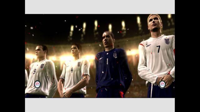 2006 FIFA World Cup screenshot
