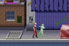 Buffy the Vampire Slayer: Wrath of the Darkhul King screenshot