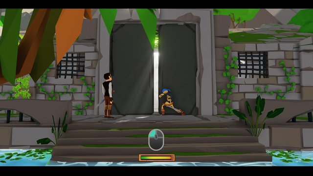 Sticks And Bones screenshot