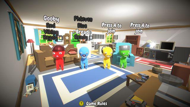 Party Panic screenshot