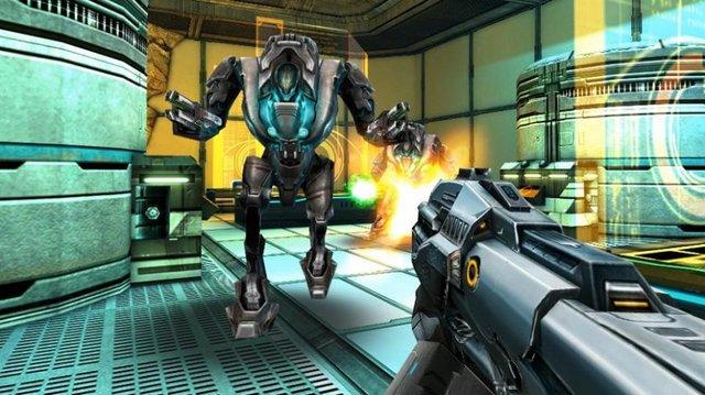 N.O.V.A. 2: The Hero Rises Again screenshot