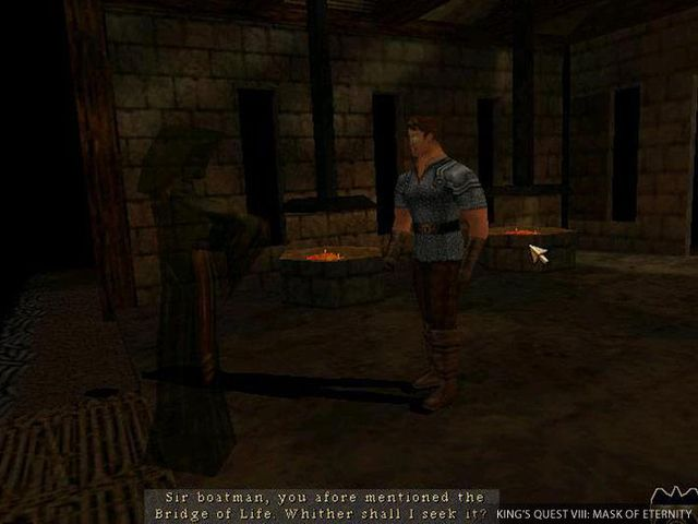 King's Quest 7+8 screenshot
