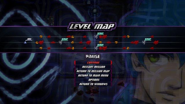 Starlaxis Supernova Edition screenshot