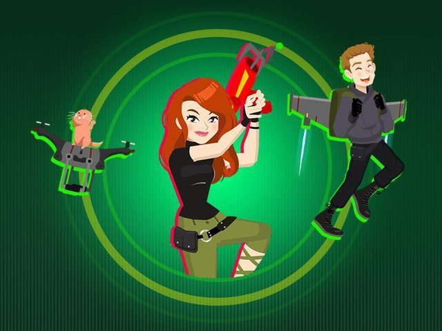 Kim Possible Mission Improbable screenshot