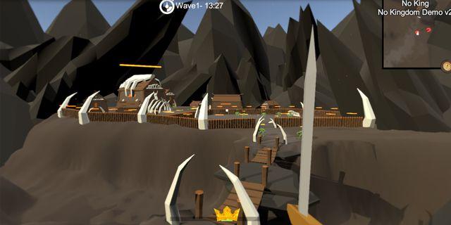 No King No Kingdom screenshot