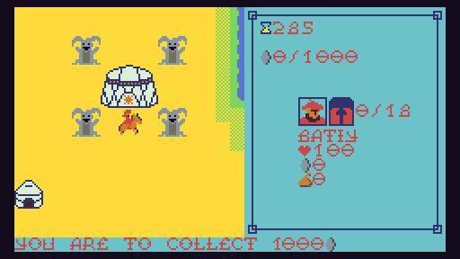 Pokemongol IGO screenshot
