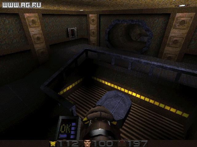 Shrak for Quake screenshot