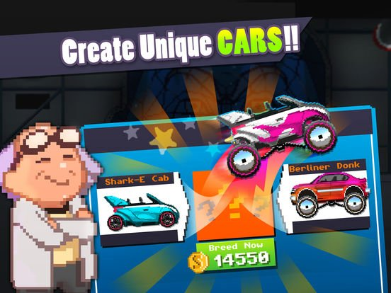 Motor World: Car Factory screenshot
