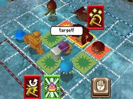 Dragon Quest Wars screenshot