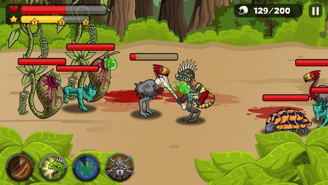 Hatch and Slay screenshot