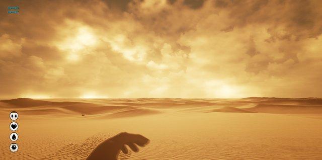 Dead Sea screenshot