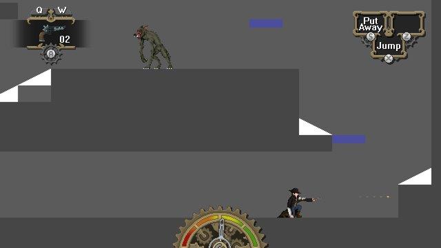 Elvin (Second Prototype) screenshot