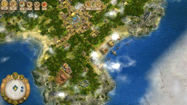 Anno 1701 A.D. screenshot
