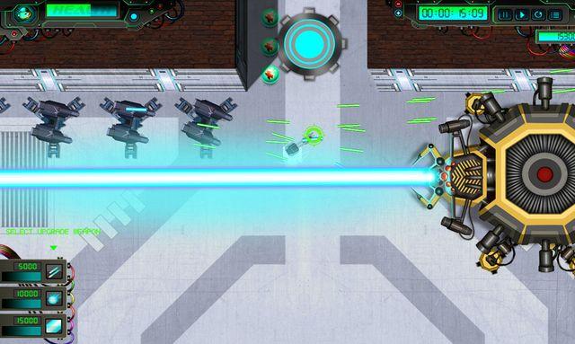 Chika Militant Cockroach screenshot