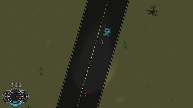 Road Scars: Origins screenshot
