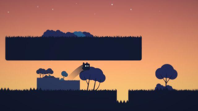 Magic Forest screenshot