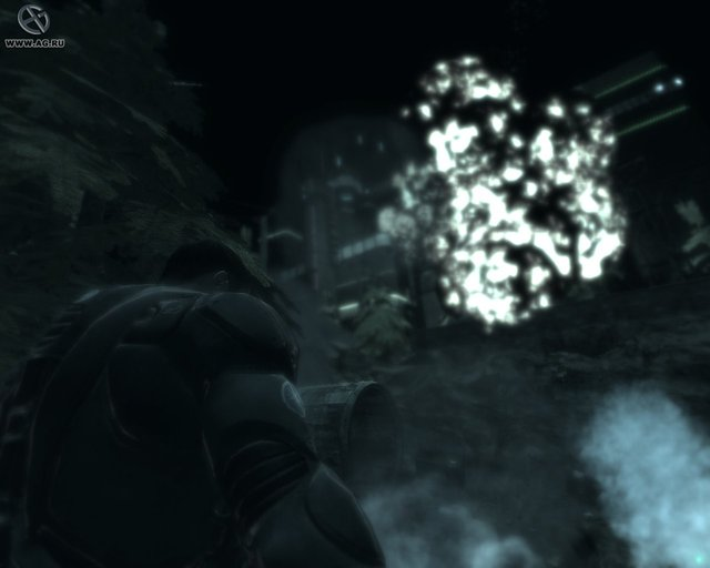 Scorpion Disfigured screenshot