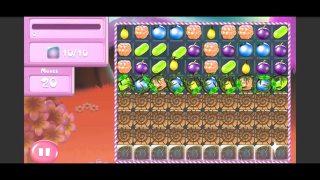THREE CANDYBERRY MATCH screenshot